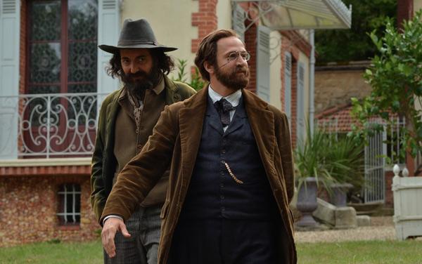 Film: Meine Zeit mit Cézanne - Bild3