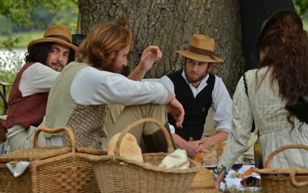 Film: Meine Zeit mit Cézanne - Bild4