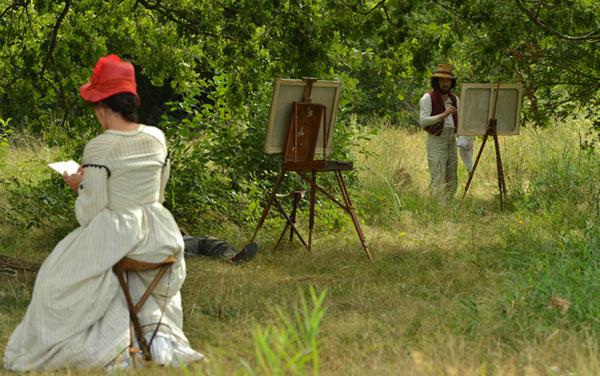 Film: Meine Zeit mit Cézanne - Bild5