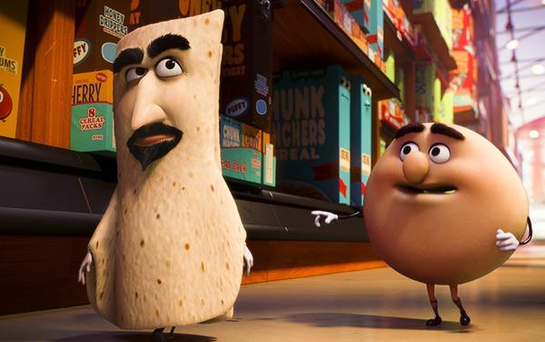 Film: Sausage Party - Es geht um die Wurst - Bild3