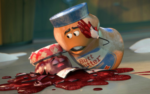 Film: Sausage Party - Es geht um die Wurst - Bild5