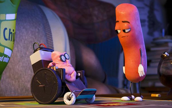 Film: Sausage Party - Es geht um die Wurst - Bild9