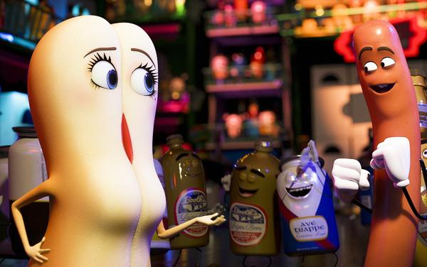 Film: Sausage Party - Es geht um die Wurst - Bild10