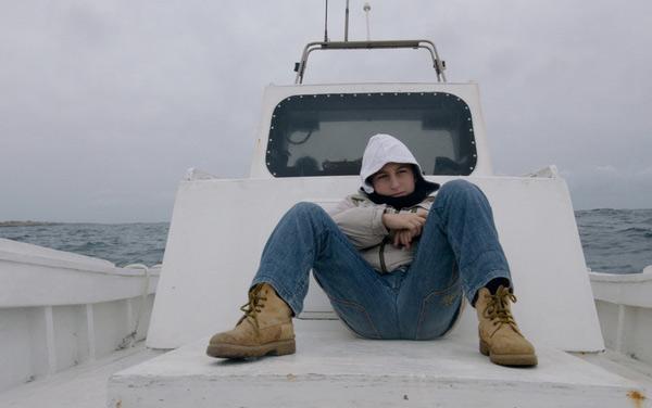 Film: Seefeuer (OmU) - Bild1