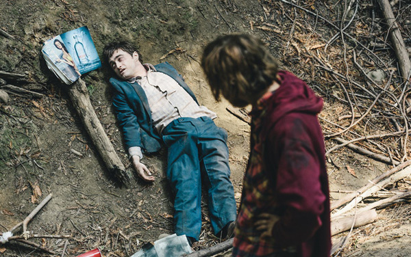 Film: Swiss Army Man - Bild1