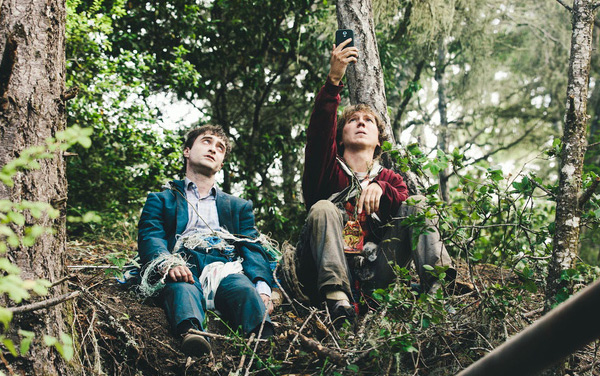 Film: Swiss Army Man - Bild3