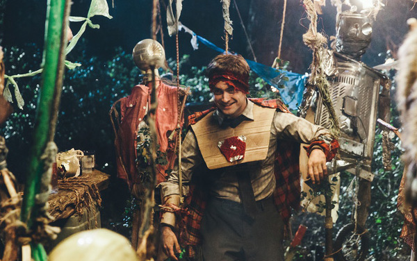 Film: Swiss Army Man - Bild5