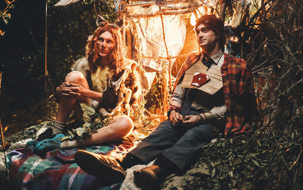 Film: Swiss Army Man - Bild6