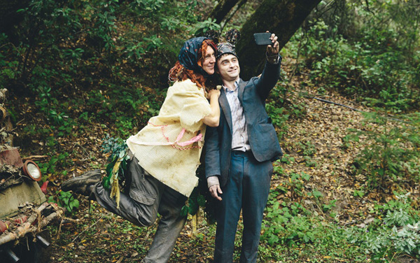 Film: Swiss Army Man - Bild8