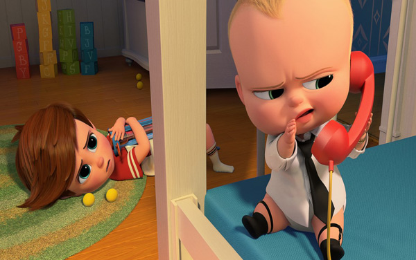 Film: The Boss Baby - Bild3