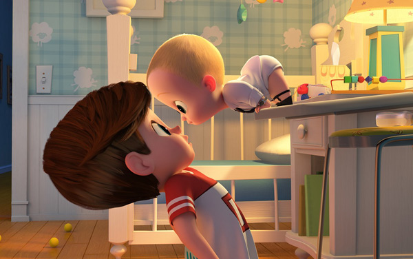 Film: The Boss Baby - Bild4