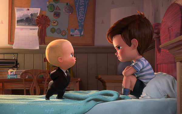 Film: The Boss Baby - Bild5