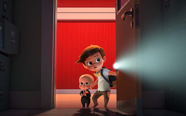 Film: The Boss Baby - Bild6