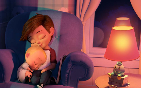 Film: The Boss Baby - Bild8