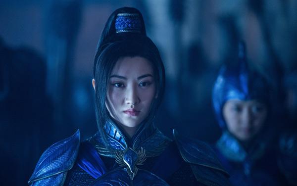 Film: The Great Wall - Bild1