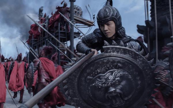 Film: The Great Wall - Bild5