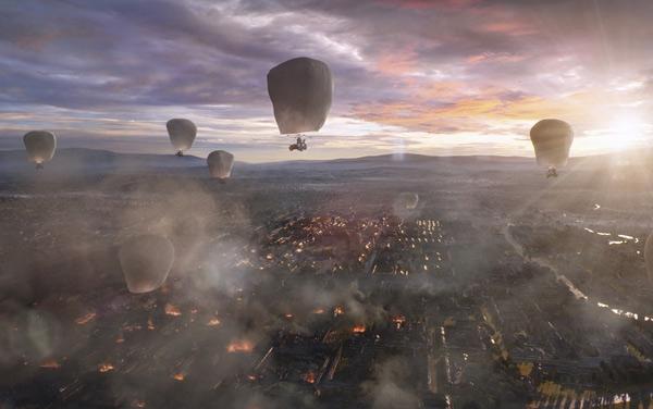 Film: The Great Wall - Bild6