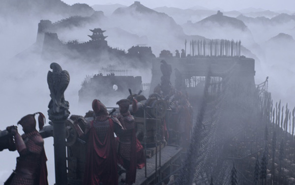 Film: The Great Wall - Bild7