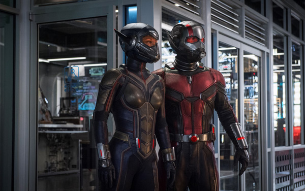 Film: Ant-Man and the Wasp - Bild8