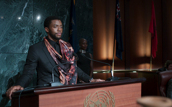 Film: Black Panther - Bild3
