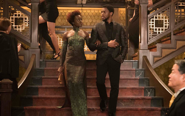 Film: Black Panther - Bild4