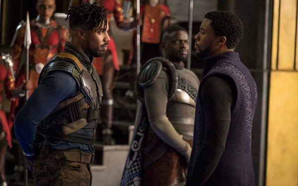 Film: Black Panther - Bild5