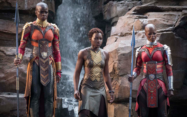 Film: Black Panther - Bild6