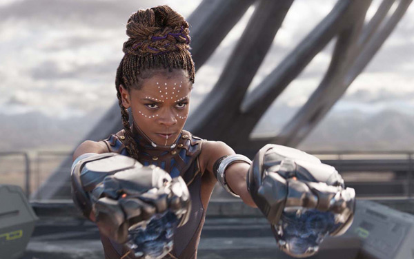 Film: Black Panther - Bild7