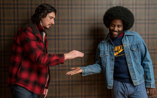 Film: BlacKkKlansman - Bild3