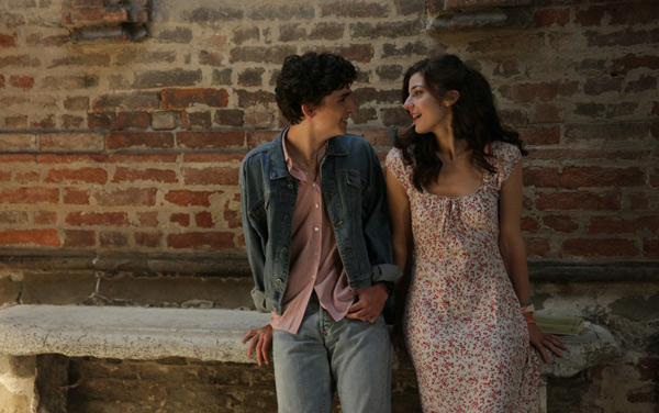 Film: Call Me by Your Name - Bild2