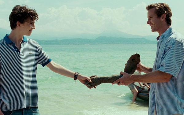 Film: Call Me by Your Name - Bild3