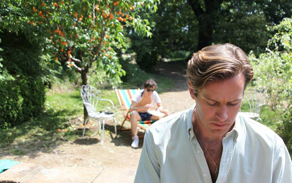 Film: Call Me by Your Name - Bild4