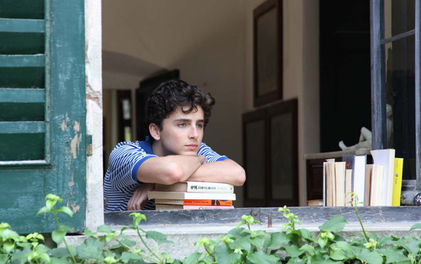 Film: Call Me by Your Name - Bild7