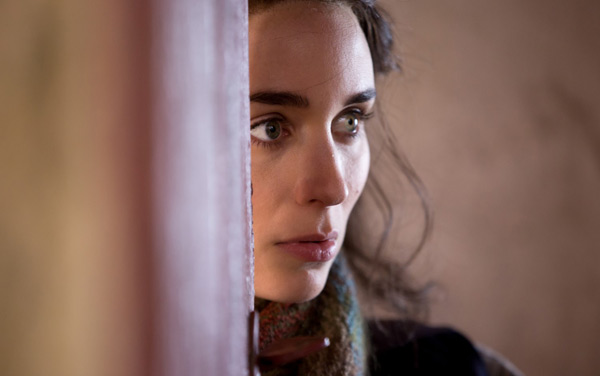 Ein verborgenes Leben - The Secret Scripture