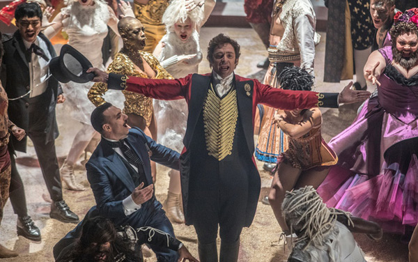 Film: Greatest Showman - Bild3