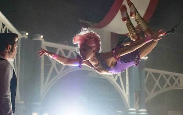 Film: Greatest Showman - Bild4