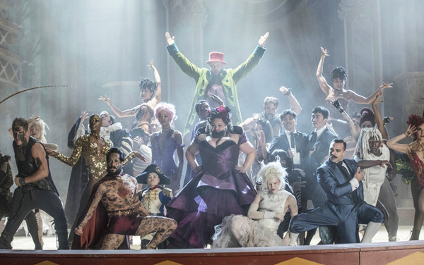 Film: Greatest Showman - Bild5