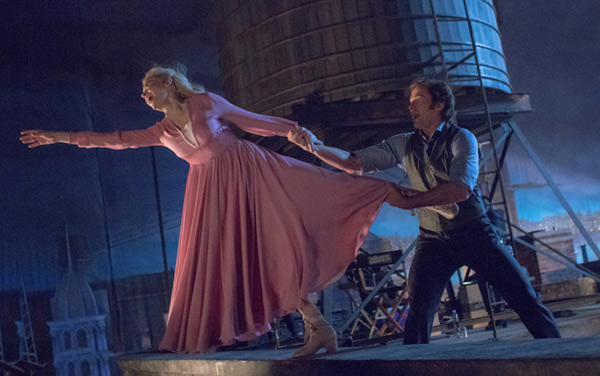 Film: Greatest Showman - Bild6