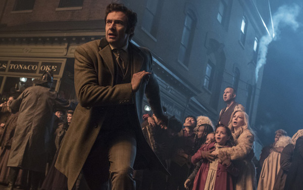 Film: Greatest Showman - Bild7