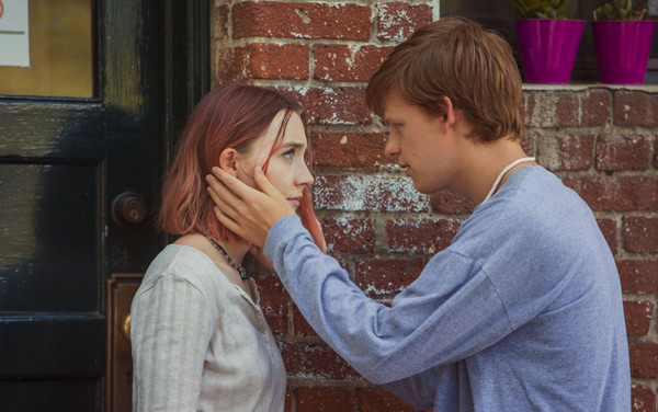 Film: Lady Bird - Bild1