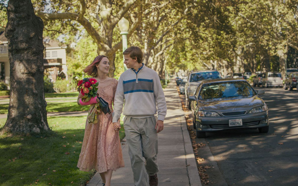 Film: Lady Bird - Bild2