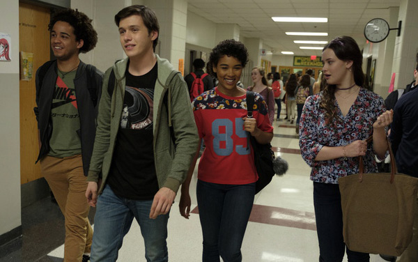 Film: Love, Simon - Bild1