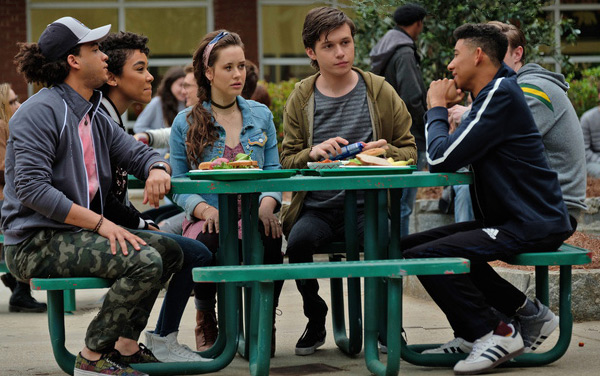 Film: Love, Simon - Bild2
