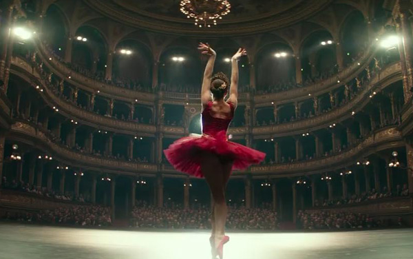 Film: Red Sparrow - Bild2