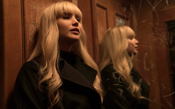Film: Red Sparrow - Bild7