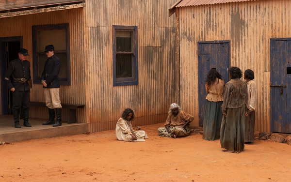Film: Sweet Country - Bild2