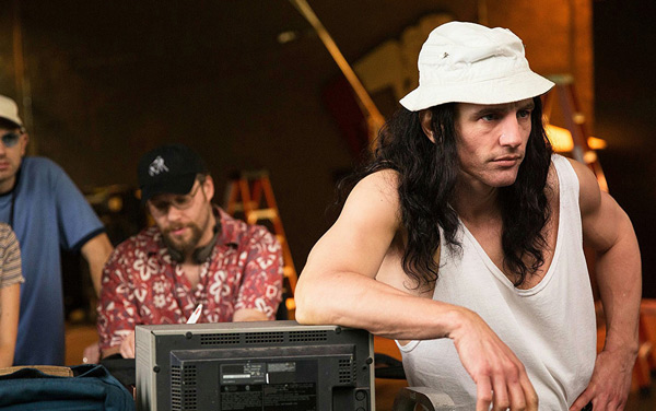 Film: The Disaster Artist - Bild1