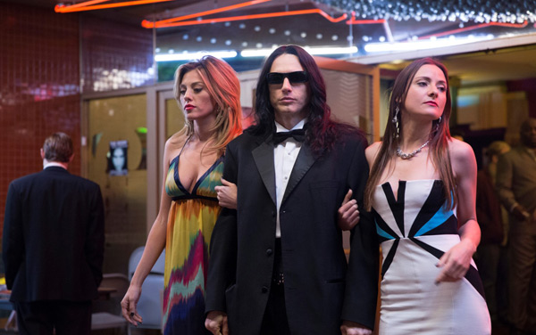 Film: The Disaster Artist - Bild3