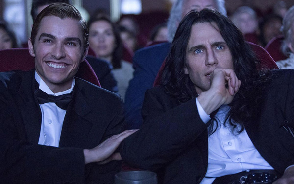 Film: The Disaster Artist - Bild4
