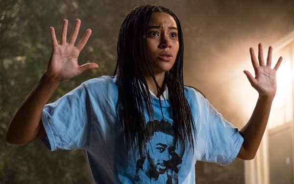 Film: The Hate U Give